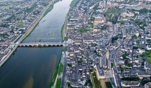 Blois, la magnifique
