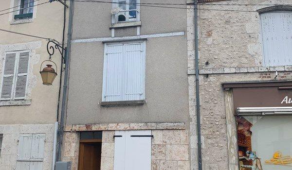 Maison de Ville - Meung/Loire